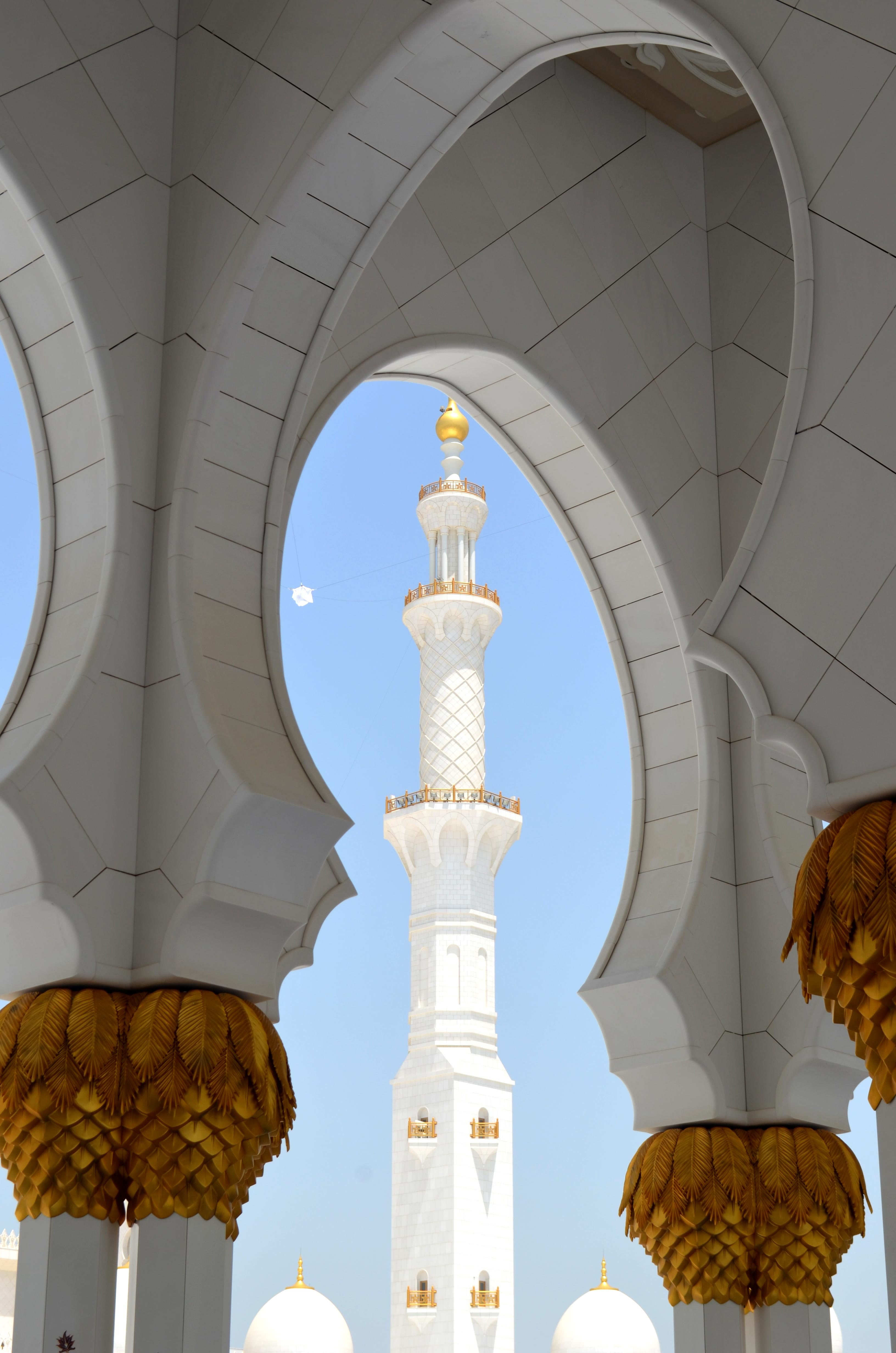 5 Hal yang Terlewatkan Ketika Tidak Datang Lebih Awal Ke Masjid